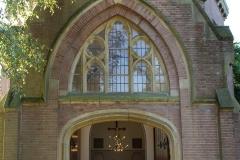 kapel voorzijde