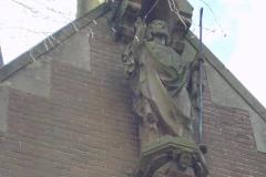 beeld kapel