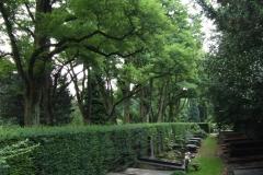 familie graven oud katholieke gedeelte