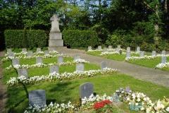 begraafplaats zuster J.M.J.