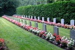 begraafplaats zusters Carolus Borromeus